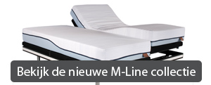 M Line collectie