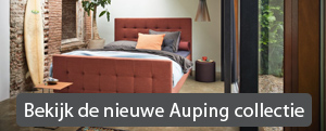 Auping collectie